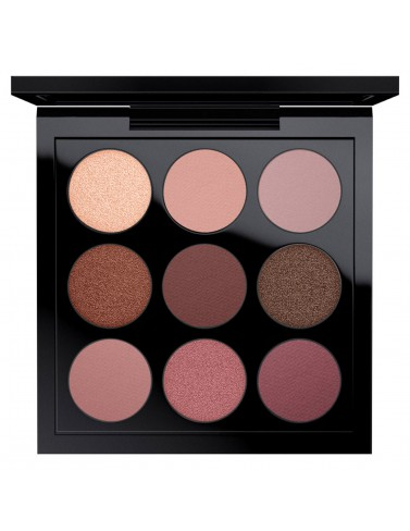 Palette yeux Burgundy Times