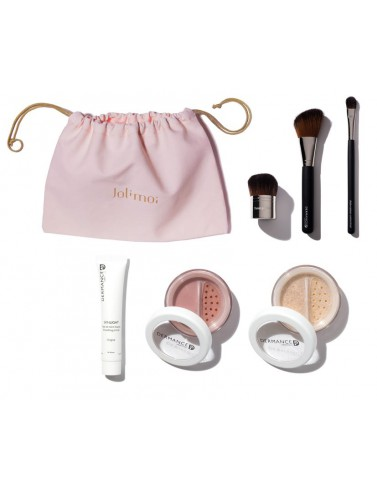 Kit de teint Skinlight Nude