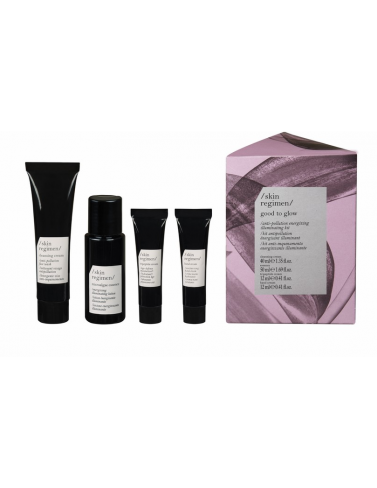 Coffret Good to glow