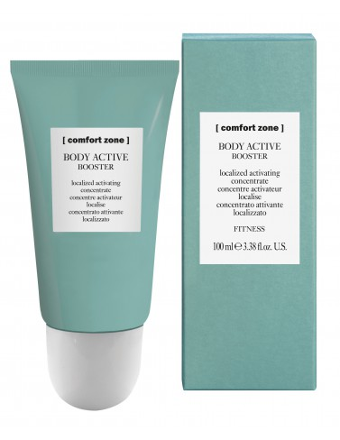 Booster actif corps - 100ml