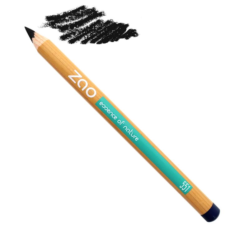 Crayon Noir 551