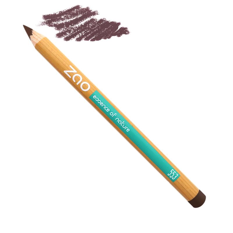 Crayon Brun 553
