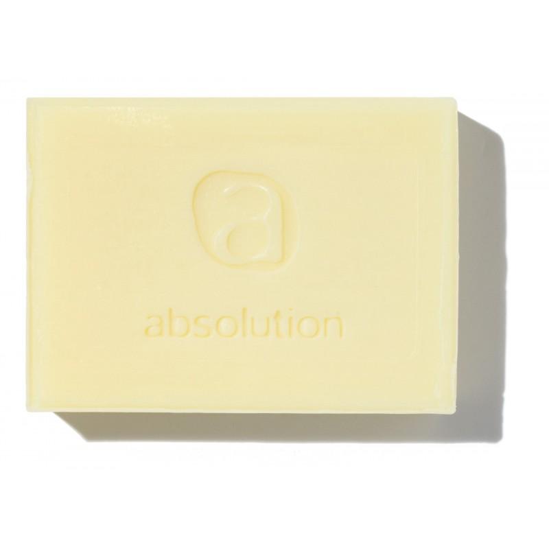 Le savon blanc