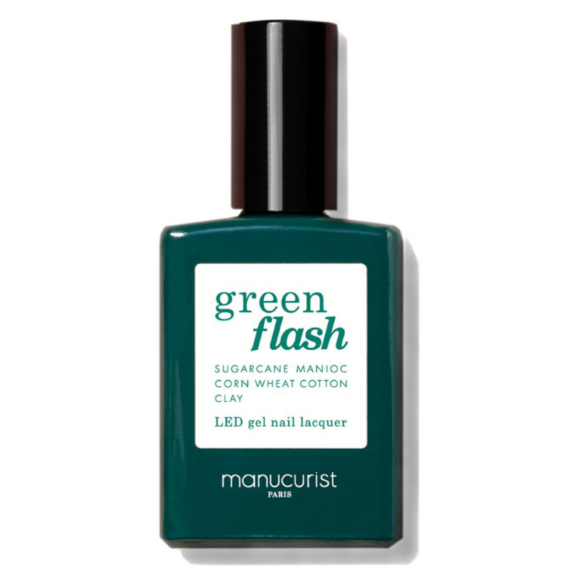 Green Flash Milky White