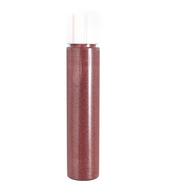 Recharge Gloss Glam brown 015