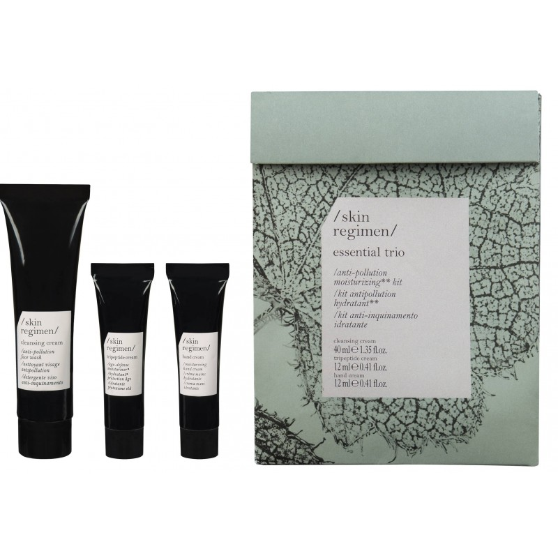 Coffret essential trio