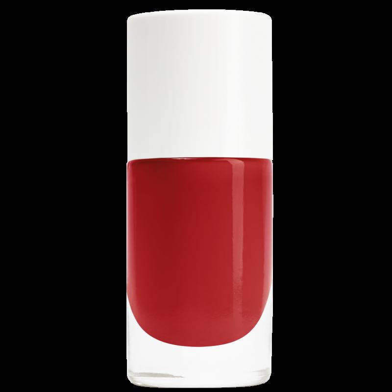 Garance Aqua - Rouge coquelicot