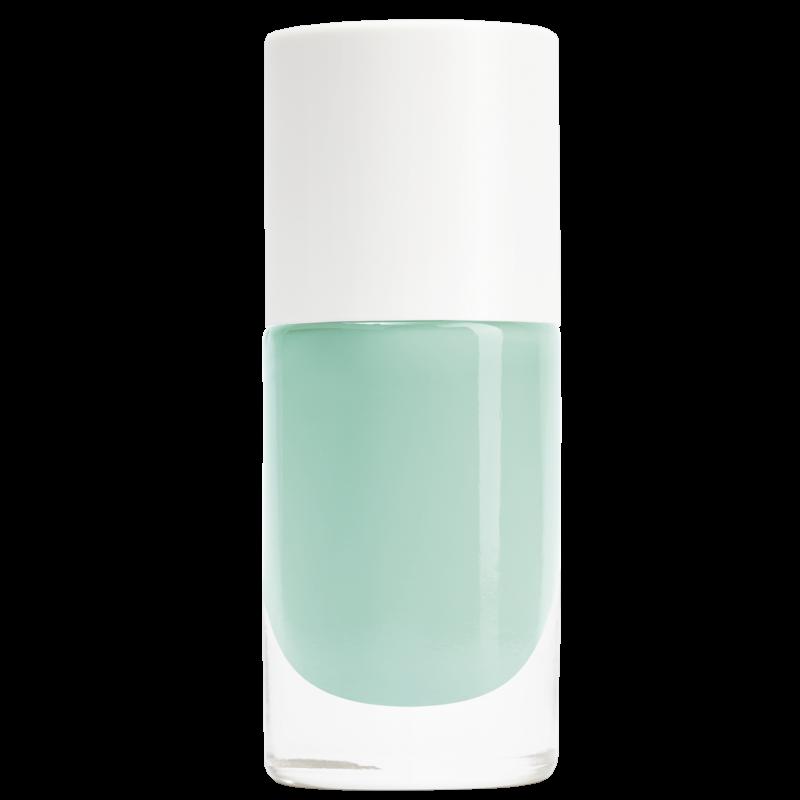 Mona Pure color - Vert d'eau