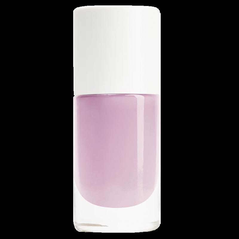 Lila Pure color - Pastel mauve