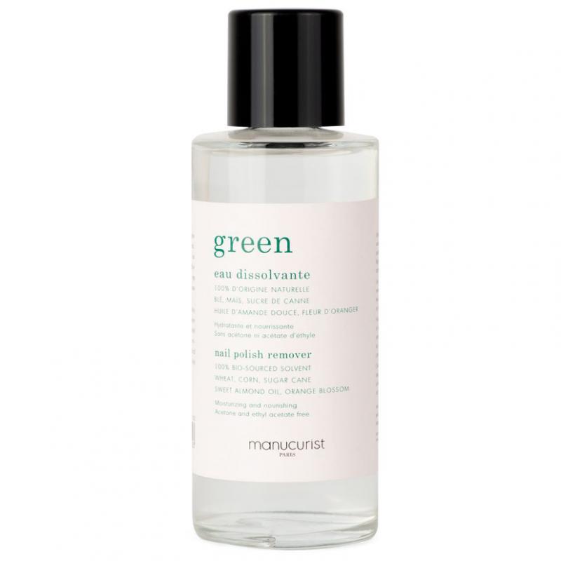 Green Dissolvant naturel