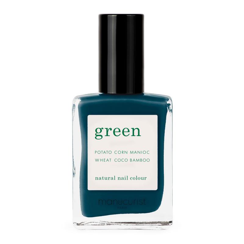 Green Dark Clover