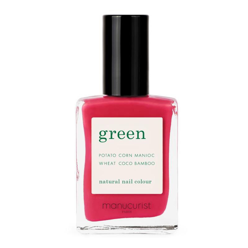 Green Peonie