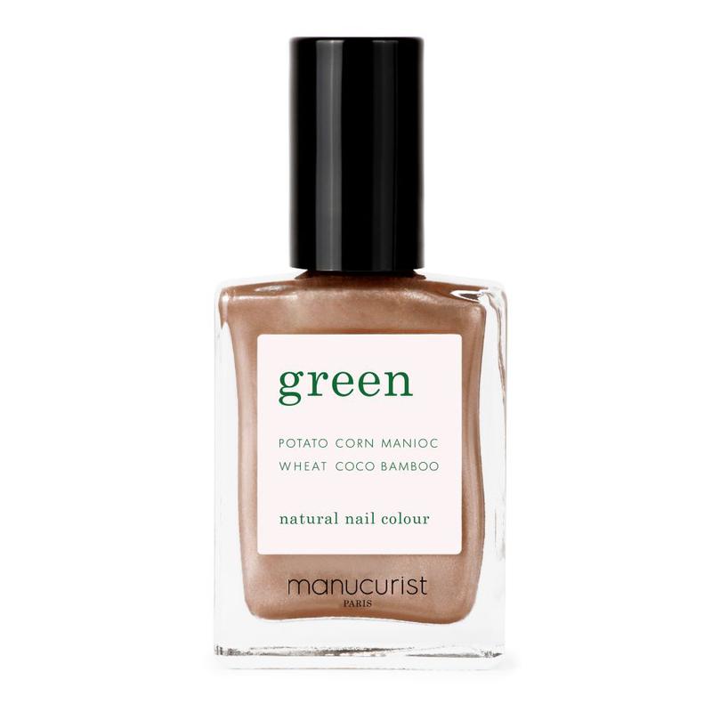 Green Bronzé
