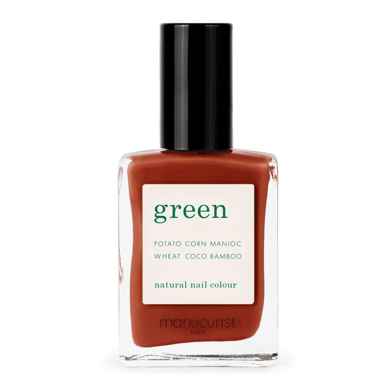 Green Indian summer