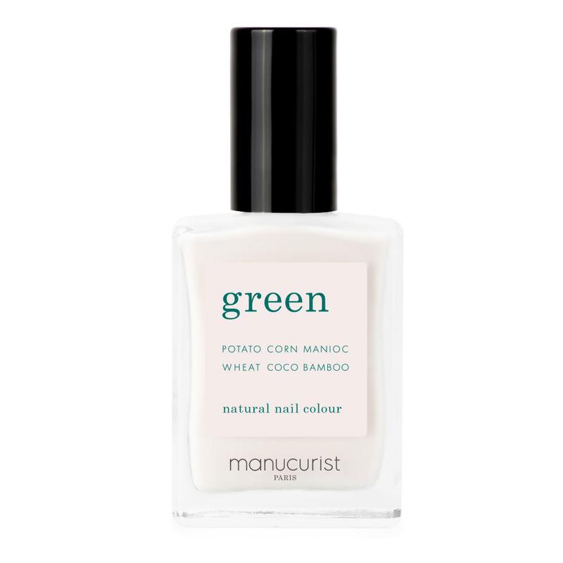 Green Milky white