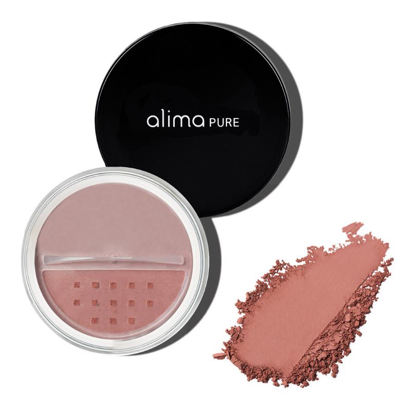 Blush minéral Soft plum