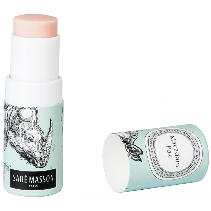 Soft Perfume Macadam Paz