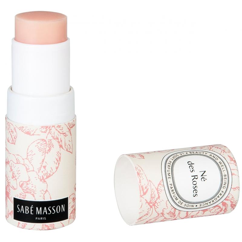 Soft Perfume Né des Roses
