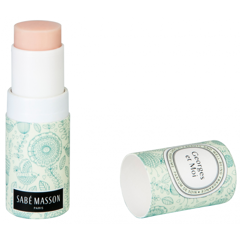 Soft Perfume Georges et Moi