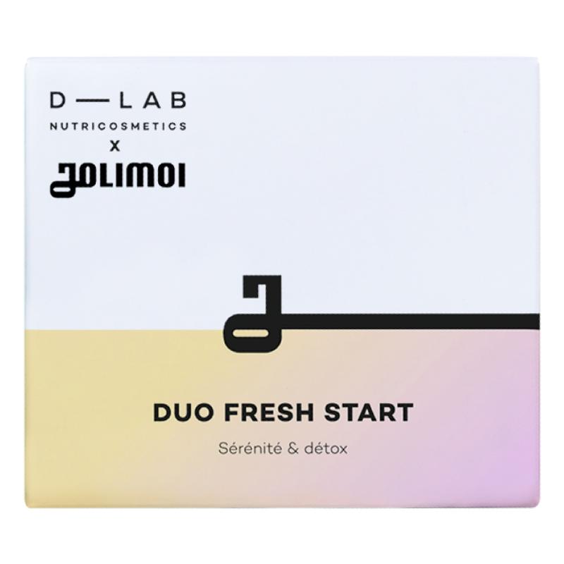 Duo Fresh start