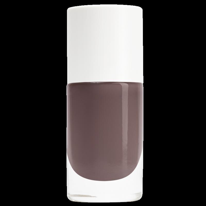 Alaia Pure Color - Brun taupe