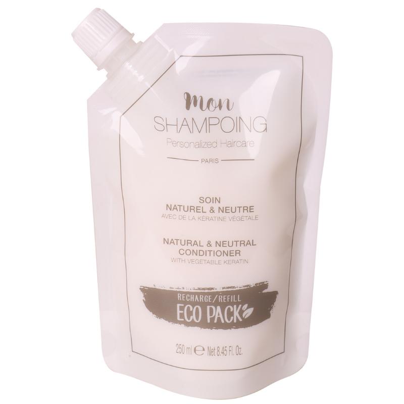 Recharge après-shampoing à la...