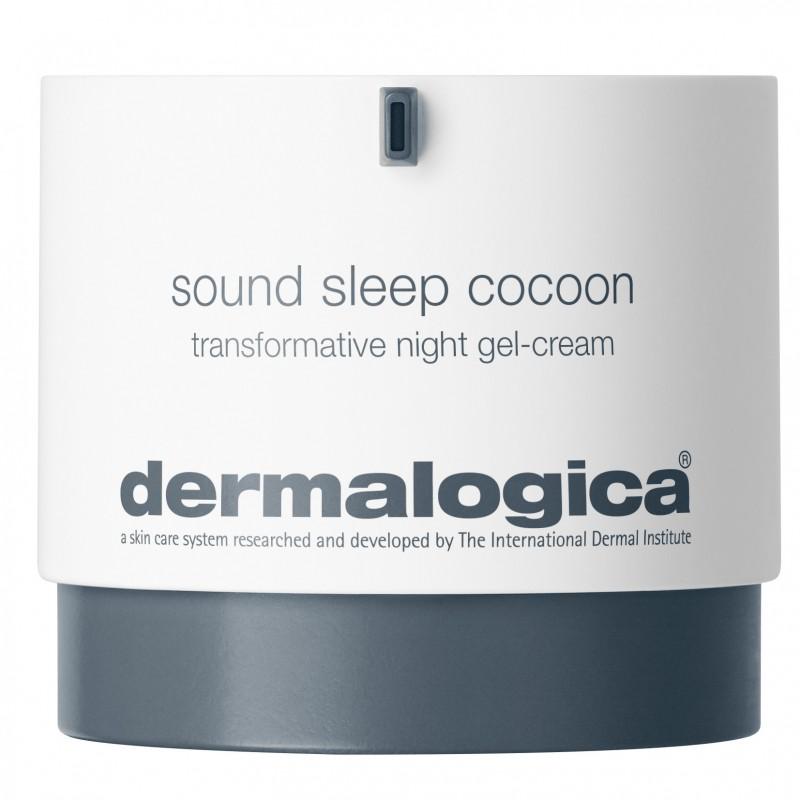 Soin nuit Sound sleep cocoon