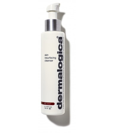 dermalogica skin resurfacing cleanser jolimoi