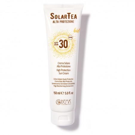 Crème solaire visage & corps SPF30 - 150ml