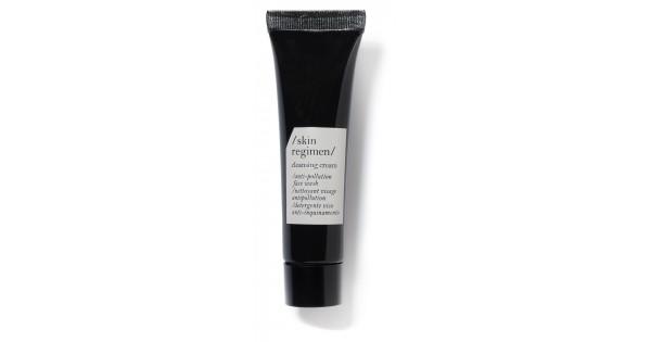 skin regimen cleansing cream jolimoi